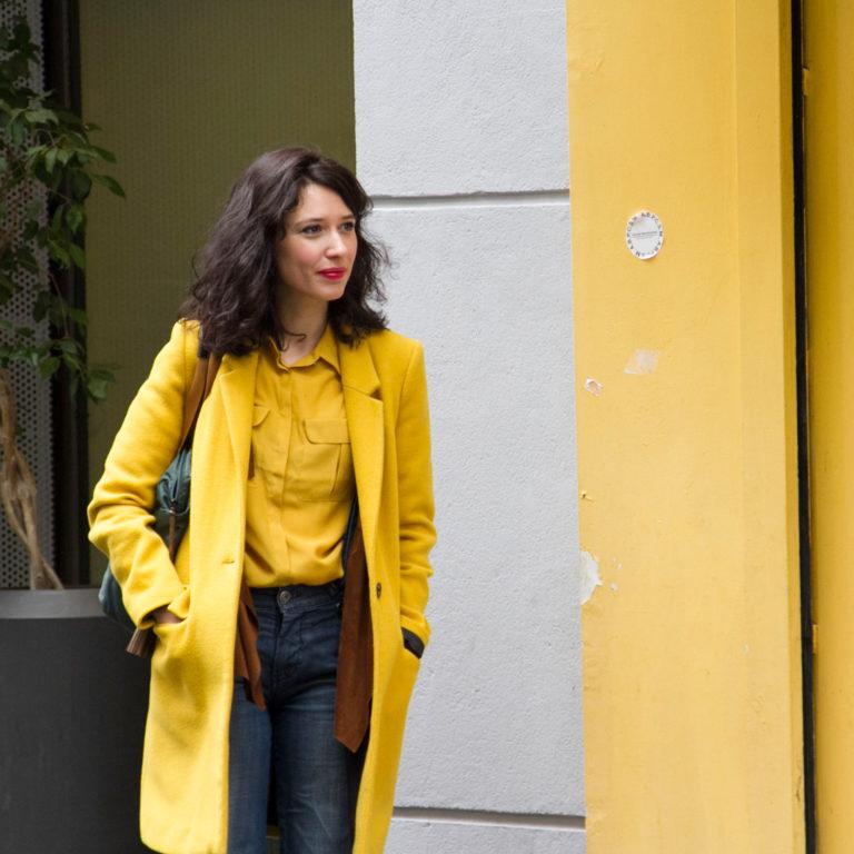 Perrine Bonafos fondatrice Les Confettis - makeitnow.fr