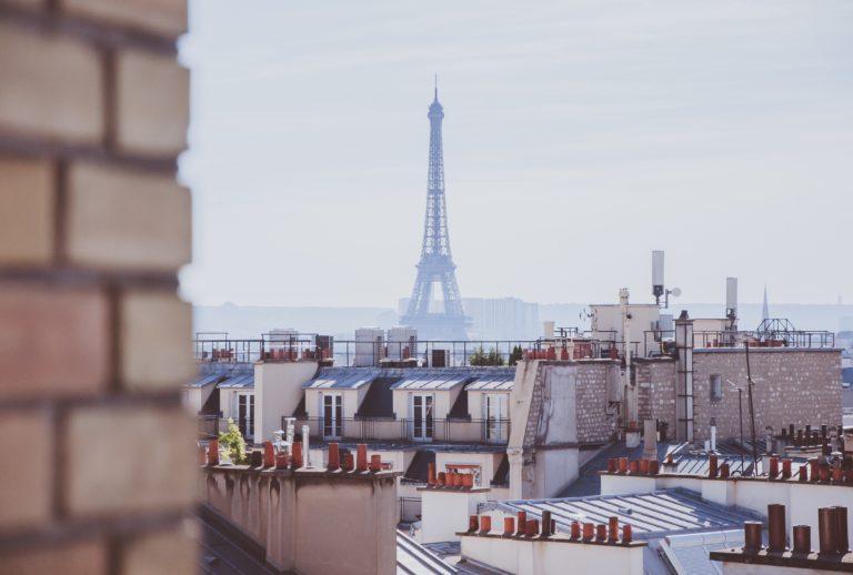 Comme les parisiennes