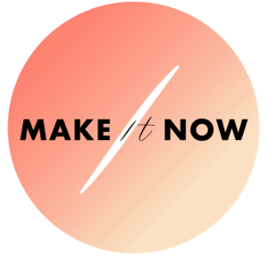 MAKE it NOW : Media / Social Club