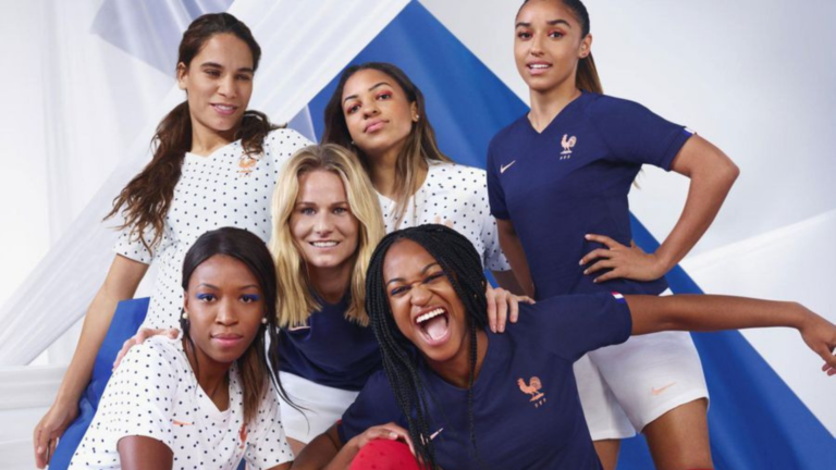 La coupe du Monde féminine 2019, l'occasion de démontrer que tout est possible